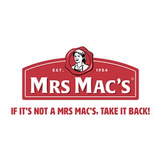 NEW PRODUCT: MRS MACS